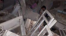 Al menos 21 muertos por un terremoto de magnitud 6,5 en Turquía