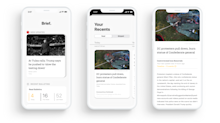 Brief's mobile news app aims to tackle information overload and media bias