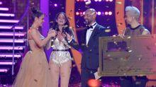 """Dayanara Torres gana MQG: """"Esto es un nuevo comienzo"""""""