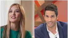 'GH VIP': así es Santi Burgoa, la nueva ilusión de Alba Carrillo