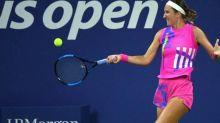 US Open (F) - US Open: Victoria Azarenka enchaîne