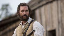 Matthew McConaughey entra en la lista de los 10 fracasos de taquilla del año