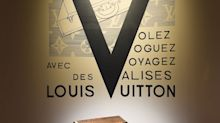 How you can check out the world of Louis Vuitton ... for free