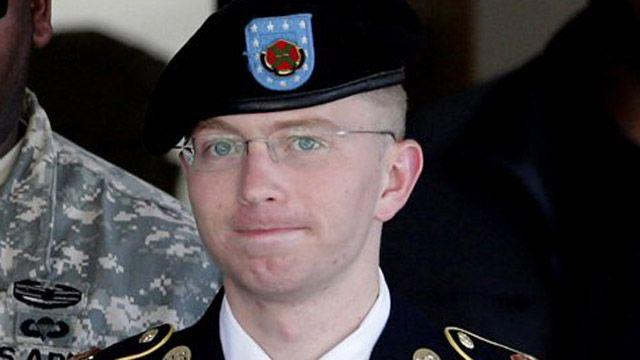 Soldier pleads guilty in WikiLeaks case