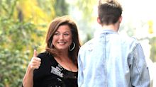 Abby Lee Miller prays, beautifies, and reads gossip magazines in week following prison release