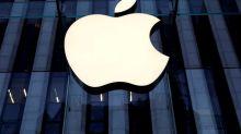 Apple supera expectativas de Wall Street com forte receita de iPhones