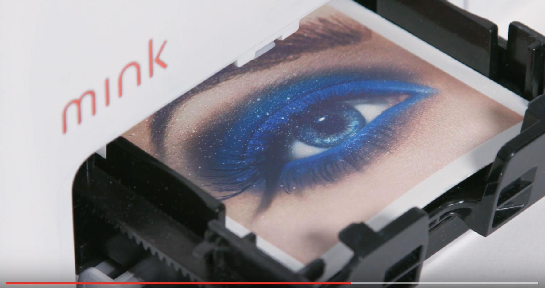 Introducing Mink The 3d Printer That Lets You Print Makeup At Home