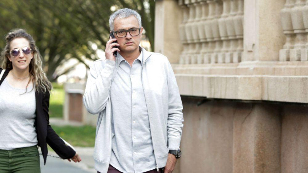 """Mourinho erklärt Zagreb-Trip: """"Freie Tage genießen"""""""