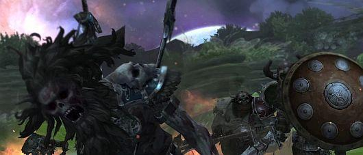 Lineage II expands to Ertheia this summer