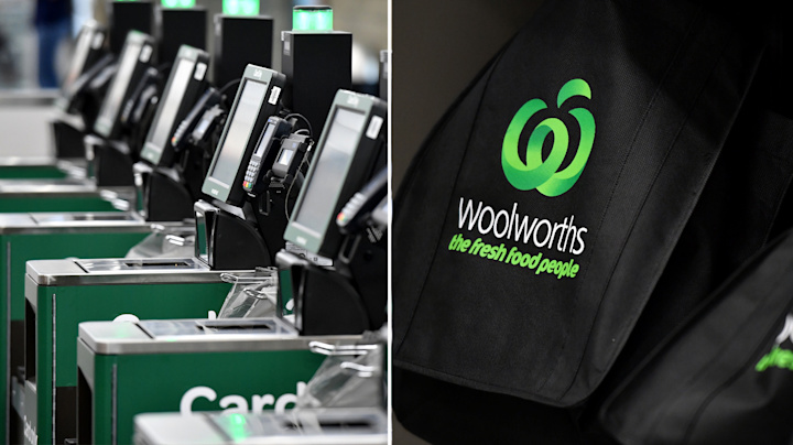 Woolies' sneaky checkout tactic catching cheeky shoppers
