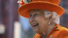 Insta-monarca: reina Isabel hace su primer post en Instagram