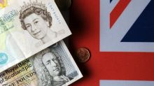 Retail Sales and Brexit Keep the Pound Front and Center