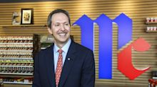 McCormick starting to look at acquisition opportunities again