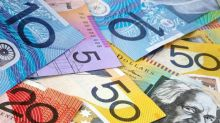 AUD/USD Prepares for Uptrend after Wave 4 Bull Flag