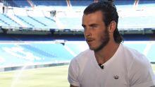 Gareth Bale, el amigo invisible de la prensa
