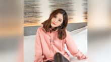 Charlene Choi has no marriage plans yet