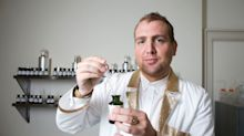 Eau de mildew, anyone? Meet Killian Wells, the punk perfumer