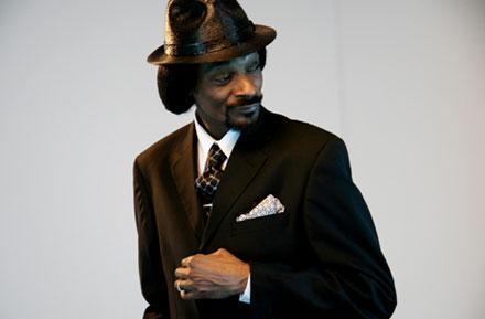 Snoop Dogg chooses video games over charity event