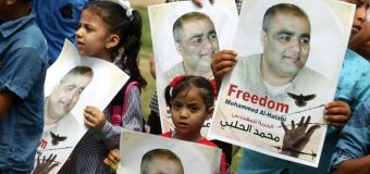World Vision urges public trial by Israel of its staffer