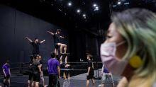 Cirque du Soleil aceita oferta de recapitalização de credores