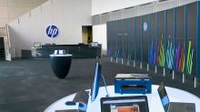 Xerox Eyes Takeover Of Much-Larger HP As Both Tech Firms Struggle