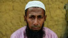 Rohingya man refugee again 40 years after leaving Bangladesh