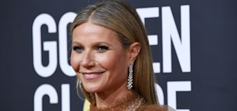 Gwyneth Paltrow is the best part of 'The Goop Lab'