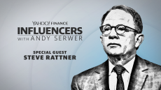Steve Rattner joins Influencers with Andy Serwer