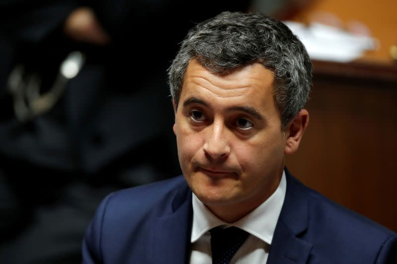 France: Dissolution de l'association Génération identitaire