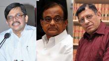 INX Media: HC Notice to S Gurumurthy Over Tweets Against Judge