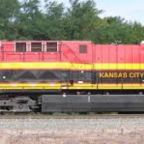 Kansas City Southern's (KSU) Q4 Earnings: A Beat in Store?