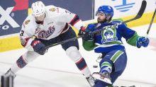 Saskatchewan gives $4M to junior hockey after extending ban on team sports