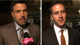 Video: Ben Affleck Reveals His Secret to Hollywood Success!