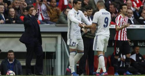 Foot - C1 - Real - Karim Benzema au Real, le procès permanent en légitimité