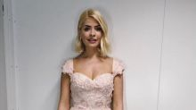 The best looks from Holly Willoughby's working wardrobe and where to buy them