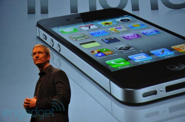 Tim Cook: Who is Apple's new CEO?