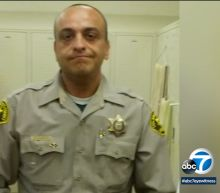Sheriff claims 'new evidence' could exonerate fired LASD deputy