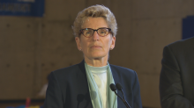Premier Kathleen Wynne hints at expanding pharmacare to all ages in Ontario — eventually