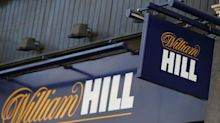 William Hill expects to take hit from shock sport results behind closed doors