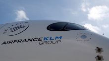 Air France KLM says it needs government support to continue operations