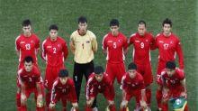 不忍0確診破功?北韓退出2022年世足賽