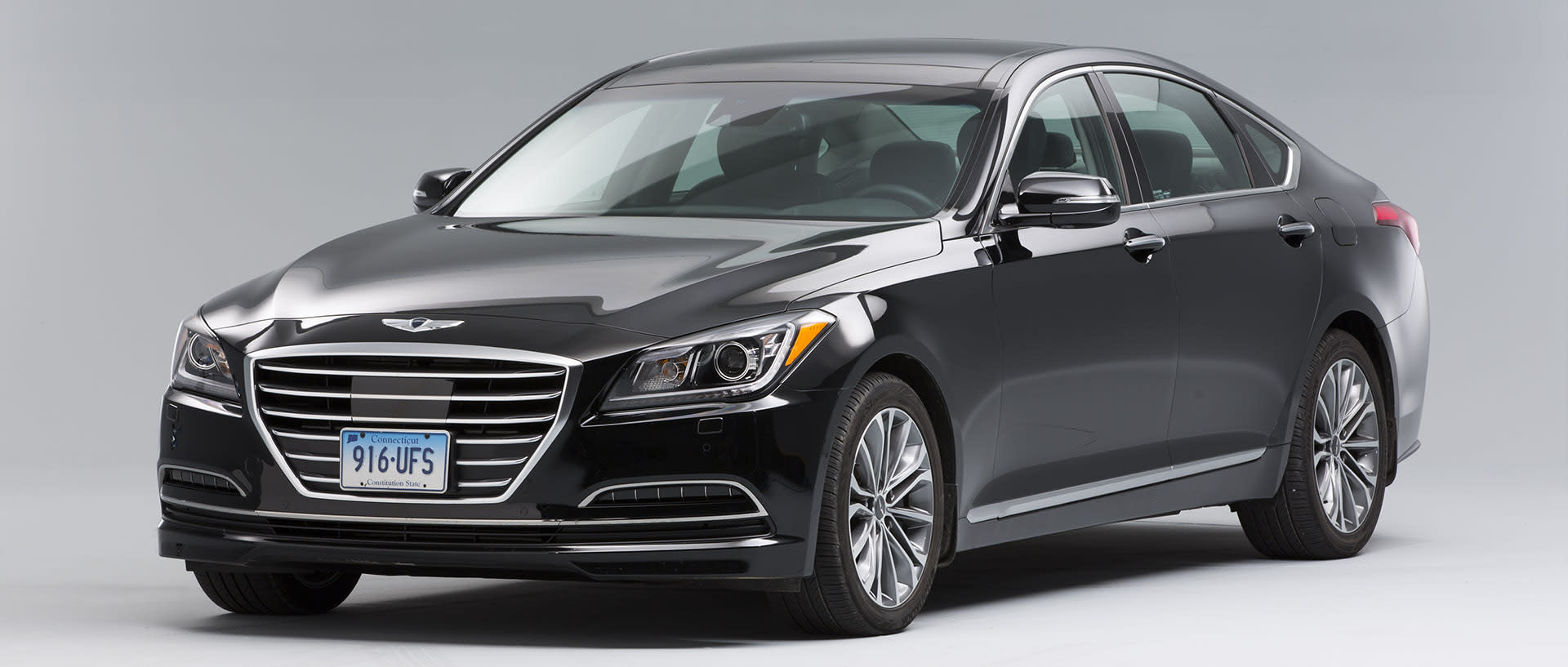 Hyundai Genesis Owners Face Another Tire Replacement Ford Focus 2 3 Engine Diagram
