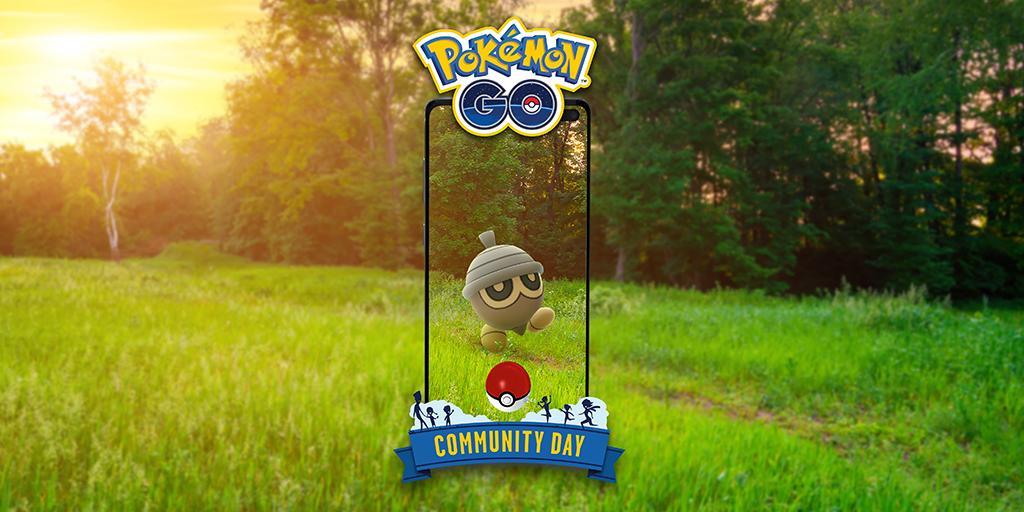 Pokémon GO's May Community Day is set to feature Seedot Six-hour event with fee-based research - Engadget 日本版