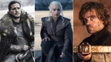 Help decide who is the most popular 'Game of Thrones' character