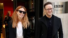 Stacey Dooley not planning to marry boyfriend Kevin Clifton