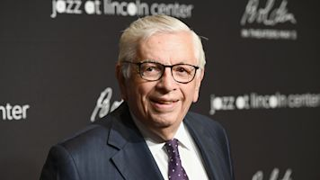 NBA legends pay respect to Stern at memorial