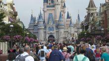 Breaking: Disney buys more land near Magic Kingdom theme park