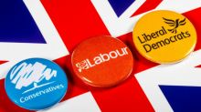 The UK General Election – It's the 5-Day Countdown