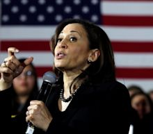 Kamala Harris faces scrutiny over Jussie Smollett 'modern day lynching' comment at 2020 campaign event