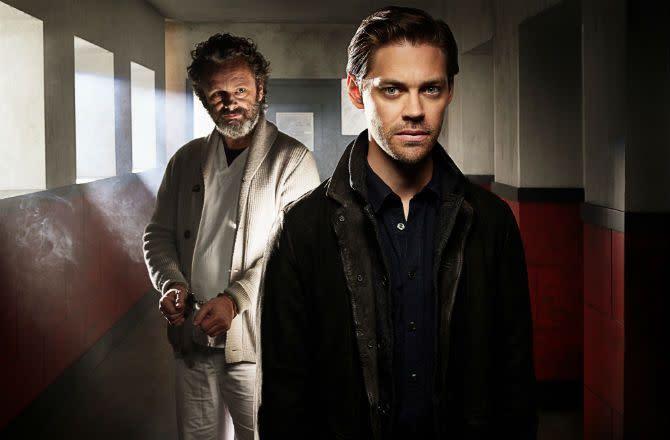 Prodigal Son (TF1) : la diffusion de la saison 1 ...
